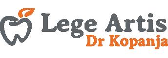 Lege Artis - Dr Kopanja